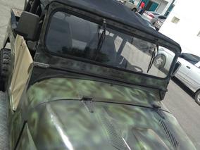 Jeep Willians
