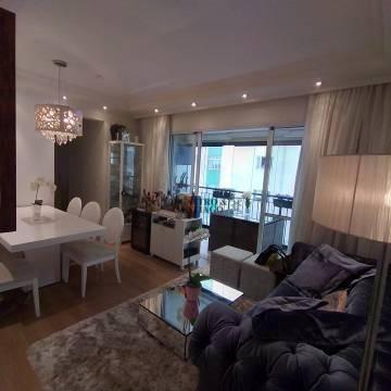 Apartamento Com 3 Dormitórios À Venda, 77 M² Por R$ 740.000,00 - Mooca - São Paulo/sp - Ap0571