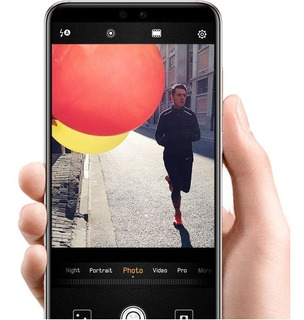 Huawei P20 Pro 128gb 6gb Ram Triple Camara Leica 40 Mpxs 4k