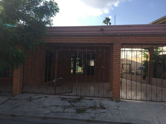 Casa En Venta Escobedo, Col. Lazaro Cardenas