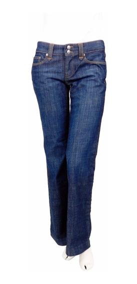 Jeans Innermotion De Mezclilla Para Dama Bootcut Fit. 1089