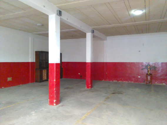 Local En Alquiler Bqto Centro 19-7088 Vc