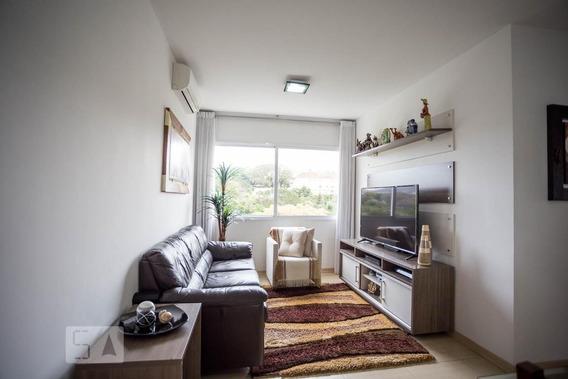 Apartamento No 15º Andar Com 3 Dormitórios E 1 Garagem - Id: 892934503 - 234503