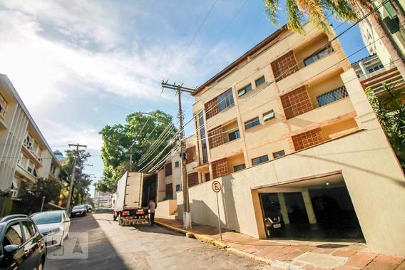 Apartamento Para Aluguel - Auxiliadora, 3 Quartos, 120 - 893091743