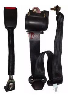 Cinturon De Seguridad Inercial Universal Delantero Completo