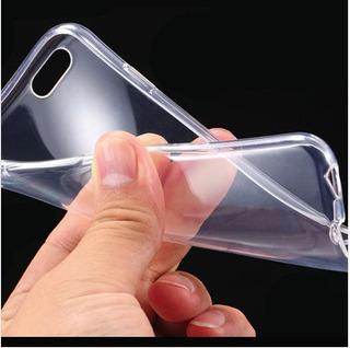 Capa Para iPhone 5 5s Tpu, Ultra Fina, Suave, Gel, Bom Preço