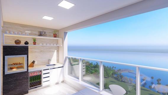 Apartamento Em Graciosa - Orla 14, Palmas/to De 109m² 3 Quartos À Venda Por R$ 595.890,00 - Ap328044