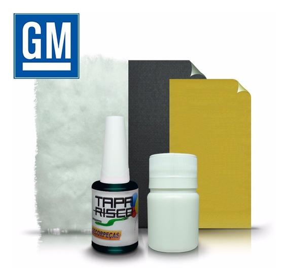 Tinta Tapa Tira Risco +kit Polimento Gm Chevrolet Verde West