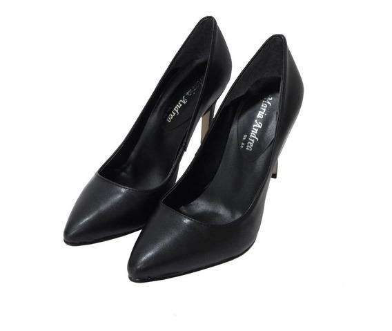 Zapatos Stilettos Mujer Class Express Art. 8000