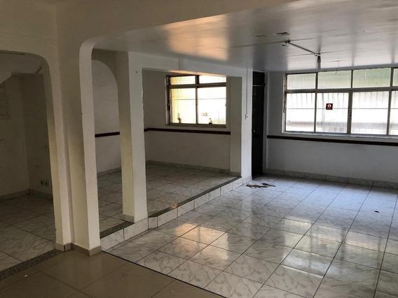 Casa Em Centro, Niterói/rj De 150m² Para Locação R$ 6.000,00/mes - Ca198345