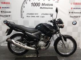 Yamaha Factor 125 K 2010 Otimo Estado Aceito Moto