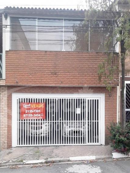 Ref.: 1289 - Sobrado Em Osasco Para Venda - V1289