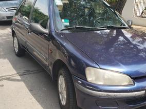 Peugeot 106 1.4 Xr 2000
