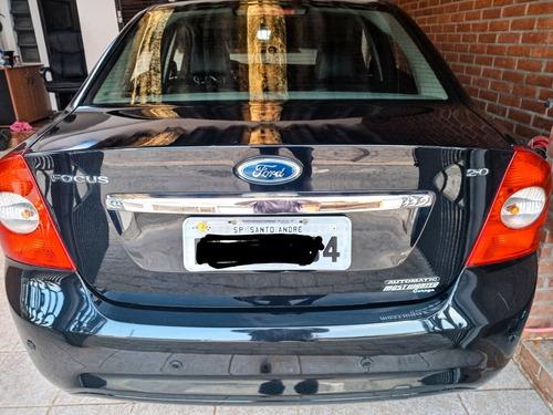 Ford Focus 2009 2.0 Ghia Aut. 5p