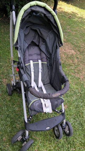 742443135 Coche Paraguas Graco - Artículos para Bebés en Mercado Libre Argentina