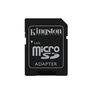 Cartao De Memoria Micro Sd 8gb Classe 4 Kingston