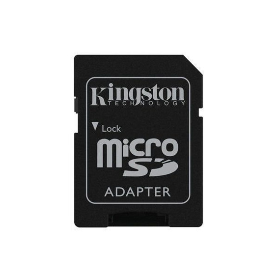Cartao De Memoria Micro Sd 8gb Classe 4 Kingston
