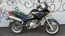 Moto Jawa 600 Rvm Touring 0km 2017 Stock Ya 22/9