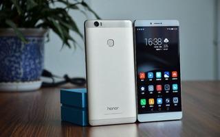 Huawei Honor Note 8 Tela De 6.6pol.