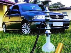 Volkswagen Gol 1.0 Serie Ouro 2p