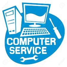 Servicio Y Soporte Técnico Para Computadoras Y Laptops
