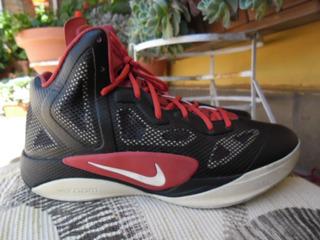 Tenis Nike Zoom Hyperfuse 100% Originales Remate!
