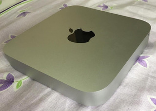 Mac Mini 2014 2.6 Ghz Disco Ssd 250gb 8 Ram, $8500