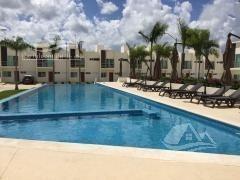 Casa En Venta En Cancun/long Island/dunes