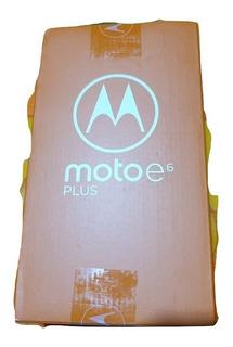 Motorola Moto E Plus 64gb Dual Sim En Caja Sellada