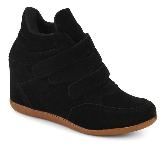 Tênis Sneaker Ana Lucia 2002