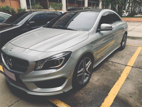Mercedes Benz Cla 250 2015 34.000km