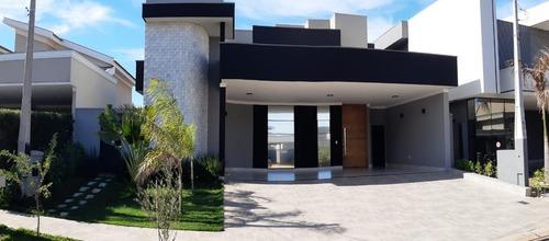 Imagem 1 de 9 de Casa 4 Dormitórios Ou + Para Venda Em São José Do Rio Preto, Parque Residencial Damha Vi, 4 Dormitórios, 4 Suítes, 6 Banheiros, 6 Vagas - Vd012cs_1-1979301