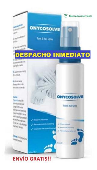 Spray Para Hongos Onycosolve