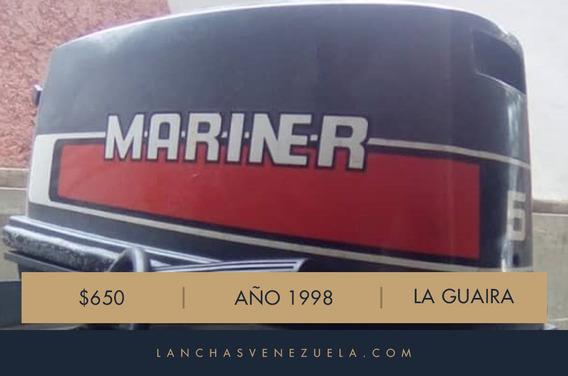 Motor Mariner 5 Hp Lv807