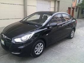 Hyundai Accent Gl 1.4 Gnv Setame
