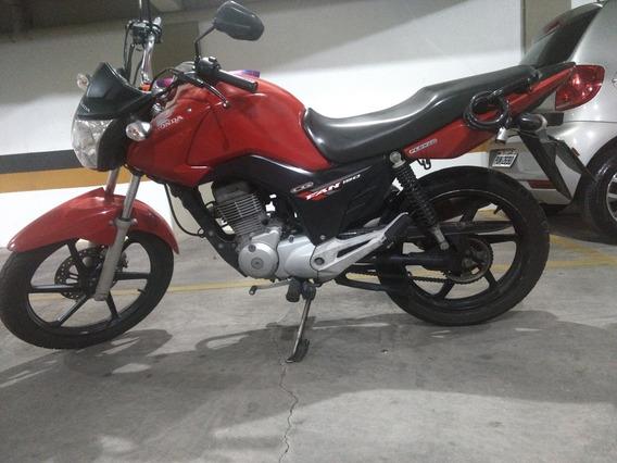 Honda Fan Cgc Esdi 14/14