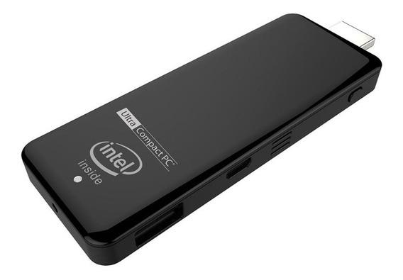 Computador Ultra Compact Intel / Mem 2gb / Hd 32gb / Win 10
