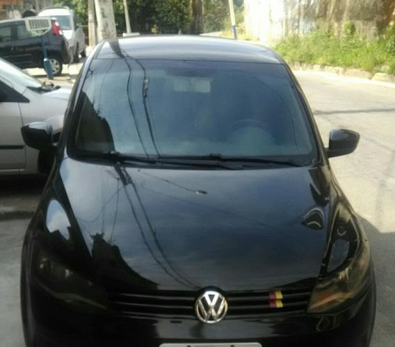 Volkswagen Gol 1.0 Tec Total Flex 5p 2014