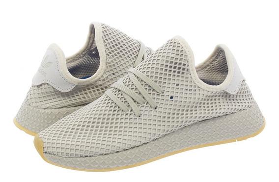 Zapato adidas Caballero Deerupt Runner 100% Original