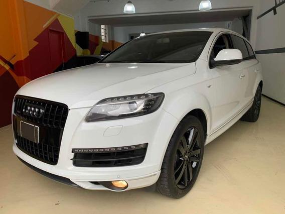 Audi Q7 3.0t Premiun