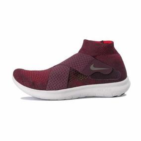 Tênis Nike Free Rn Flyknit Fk 2017 - Running - Promoção