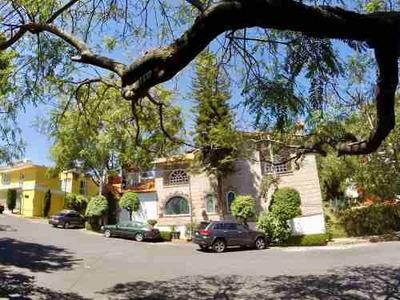 Casa Renta/venta San Jeronimo 623 M2