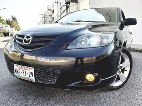 Mazda Mazda 3 2.0 I Touring 5vel Mt 2006