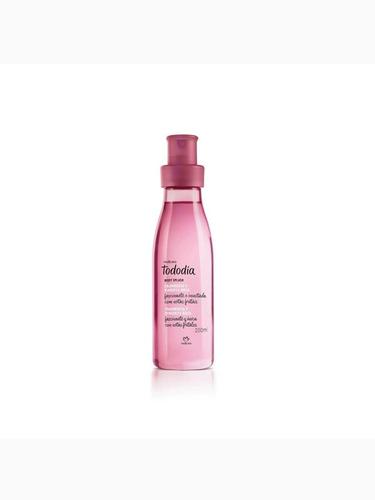 Perfume Splash Frambuesa Y Pimienta Ros - mL a $180