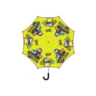 Paraguas Infantil Lluvia Zombie Infection Cresko Om155 Cuota