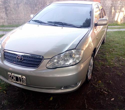 Toyota Corolla Xei Td 2.0