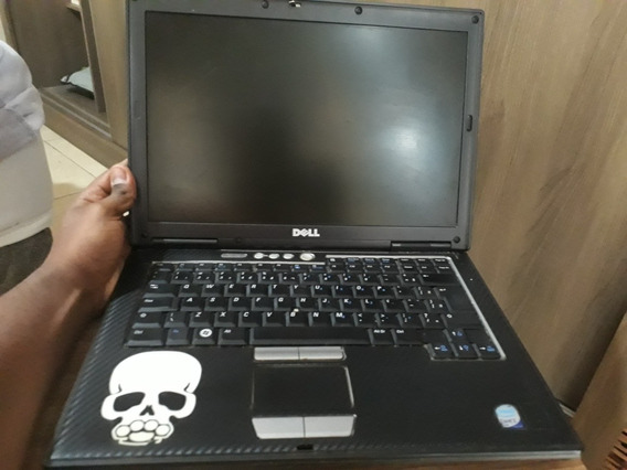 Notebook Dell D620