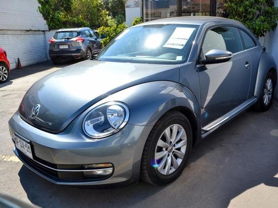Volkswagen Beetle Design 1.4 2016