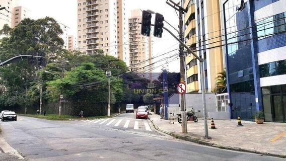 Loja Comercial Para Locação, Morumbi, São Paulo. - Lo0605