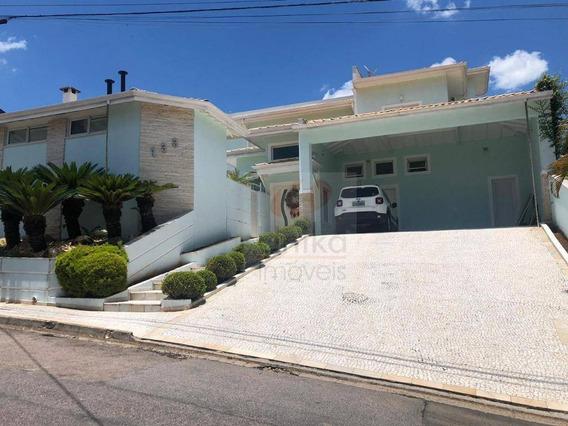 Maravilhosa Casa Itatiba Country. - Ca1180